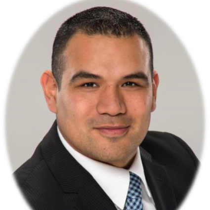 Danny DeLaRosa United Federal Credit Union – Market Vice President Nevada